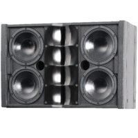 Renkus-Heinz-IC2-FR-Speaker