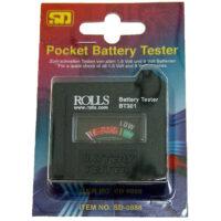Rolls-BT301-Battery-Tester