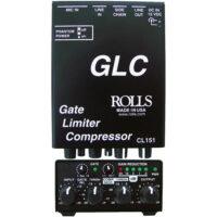 Rolls-CL151-Compressor-Limiter-Gate