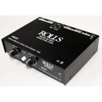 Rolls-HR261-Sonic-Exciter