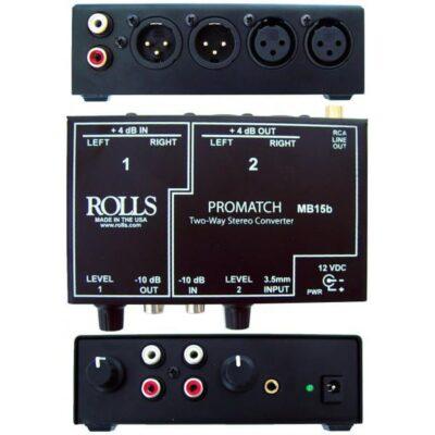 Rolls-MB15b-Promatch
