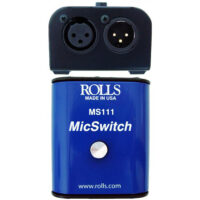 Rolls-MS111-Mic-Switch