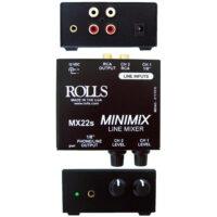 Rolls-MX22S-Minimixer