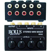 Rolls-MX42-Mini-Mixer