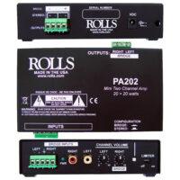 Rolls-PA202-Mini-Amp