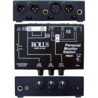 Rolls-PM351-Personal-Monitor-System