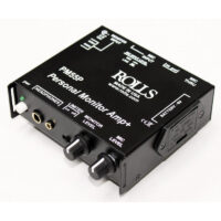 Rolls-PM55P-Personal-Monitor-Amp