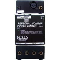 Rolls-PS16-Personal-Monitor-Center