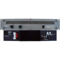 Rolls-RA200-Power-Amplifier