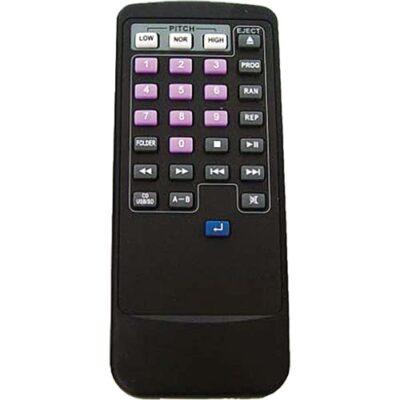 Rolls_HR172-Remote-For-HR72