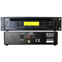 Rolls-HR72-Media-CD-Player