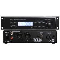 Rolls-HR78X-FM-Tuner