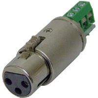 Rolls-XLF112-Screw-term-adapter