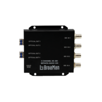 Broaman Repeat8-NANO-4IN media converter