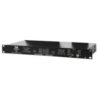 Optocore V3R FX Intercom front